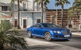 Title:Bentley Continental GT Speed Auto HD Wallpaper 06 Views:5924