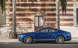 Title:Bentley Continental GT Speed Auto HD Wallpaper 07 Views:4999