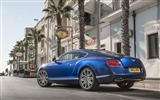 Title:Bentley Continental GT Speed Auto HD Wallpaper 08 Views:4936