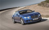 Title:Bentley Continental GT Speed  Auto HD Wallpaper Views:3262
