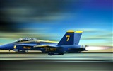 Title:Blue Angel-aircraft wallpaper Views:18524