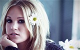 Title:Carrie Underwood Singer-beauty photo wallpaper Views:4532