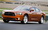 Title:Dodge Charger-Cars desktop wallpaper Views:6515