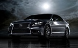 Title:Lexus LS 460 F Sport Auto HD Wallpaper Views:10890