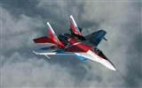 Title:MIG 29-aircraft wallpaper Views:7868