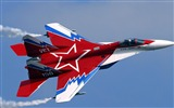 Title:MIG 29 Good-aircraft wallpaper Views:6114