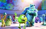 Title:Monsters University 2013 Movie HD Wallpaper Views:13114
