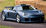 Title:Ruf CTR 3 based on Porsche Cayman-Cars desktop wallpaper Views:11395