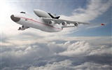 Title:an 225 above clouds-aircraft wallpaper Views:5443