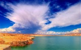 Title:canyon lake-Natural scenery wallpaper Views:4567