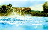 Title:Hot Summer landscape wallpaper Views:12071