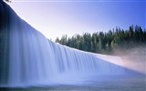 Title:waterfall-Natural scenery wallpaper Views:21061