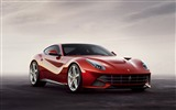 Title:2012 Ferrari F12 Berlinetta Auto HD Wallpaper Views:10366