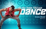 Title:Brandon Mitchell-So You Think You Can Dance Wallpaper Views:3338