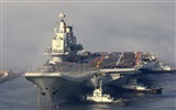 Title:Chinese aircraft carrier 16th HD photography wallpaper Views:8851