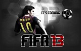 Title:FIFA 13 Game HD Wallpaper Views:13011
