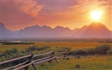 Title:Grand Teton National Park-Nature Landscape Wallpapers Views:3876