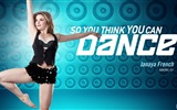 Title:Janaya French-So You Think You Can Dance Wallpaper Views:4525