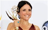 Title:Julia Louis Dreyfus Actor-2012 64th Emmy Awards Highlights wallpaper Views:11870
