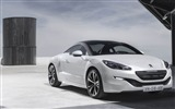 Title:Peugeot RCZ Auto HD Wallpaper 02 Views:6078