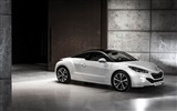 Title:Peugeot RCZ Auto HD Wallpaper 03 Views:6042