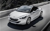 Title:Peugeot RCZ Auto HD Wallpaper 09 Views:5579