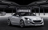 Title:Peugeot RCZ  Auto HD Wallpaper Views:11862