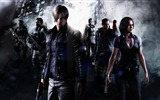 Title:Resident Evil 6 Game HD Wallpaper 01 Views:26609
