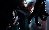 Title:Resident Evil 6 Game HD Wallpaper 03 Views:7600