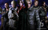 Title:Resident Evil 6 Game HD Wallpaper 06 Views:11512