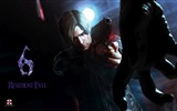 Title:Resident Evil 6 Game HD Wallpaper 07 Views:4099