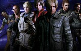 Title:Resident Evil 6 Game HD Wallpaper 10 Views:6530
