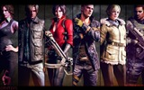 Title:Resident Evil 6 Game HD Wallpaper 11 Views:27125
