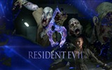 Title:Resident Evil 6 Game HD Wallpaper 14 Views:34924