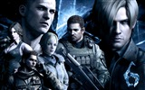 Title:Resident Evil 6 Game HD Wallpaper Views:25515