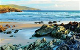 Title:Ring of Kerry County Kerry south western Ireland -natural scenery wallpaper Views:5401