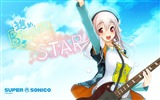 Title:Super Sonico HD anime desktop Wallpapers Views:16710