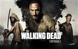 Title:The Walking Dead-American TV series Wallpaper Views:23927