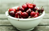 Title:a bowl full of cherries-Fruit food HD Wallpapers Views:8901