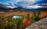 Title:Adirondack State Park-MAC OS X Mountain Lion HD Wallpapers Views:27251