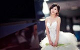 Title:Beautiful bride wedding aesthetic pictures Desktop Wallpaper Views:11866