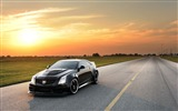 Title:Cadillac CTS-V by Hennessey Auto HD Wallpapers 04 Views:5701