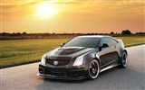 Title:Cadillac CTS-V by Hennessey Auto HD Wallpapers 05 Views:5290