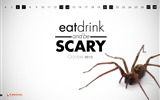 Title:Eat Drink And Be Scary-October 2012 calendar wallpaper Views:7177