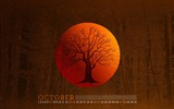 Title:Fallen Woods-October 2012 calendar wallpaper Views:6752