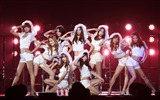 Title:Girls Generation-beautiful idols combination of HD photo wallpapers Views:14223