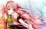 Title:Aesthetic Anime design HD wallpaper Views:13453