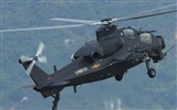 Title:Caic Wz 10 Attack Helicopter China 3-2012 military Featured wallpaper Views:11009