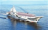 Title:Chinas Liaoning Aircraft Carrier-2012 military Featured wallpaper Views:11571