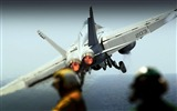 Title:F 18 Hornet Takeoff-2012 military Featured wallpaper Views:6526